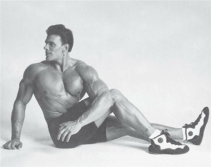 脊柱扭转练习