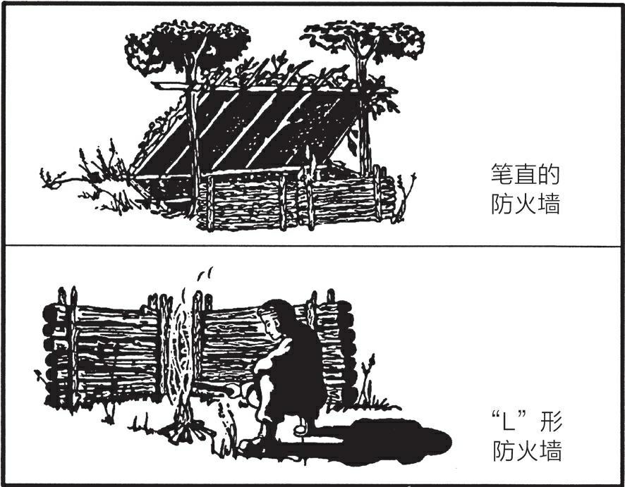 两种类型的防火墙