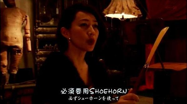 Shoehorn(鞋拔子)