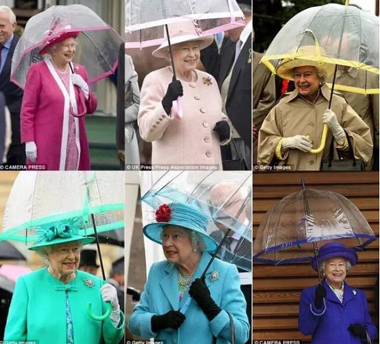 Fulton-英国女王