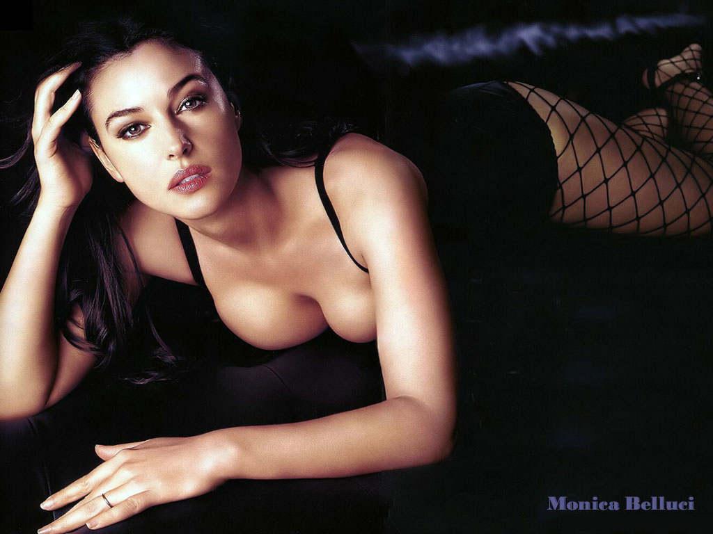 莫妮卡·贝鲁奇——Monica.Bellucci大师摄影献礼写真