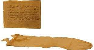 古希腊的避孕套