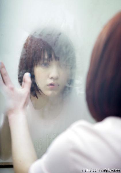怎么防止镜面模糊?