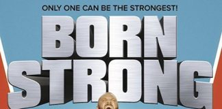 天生神力 Born Strong