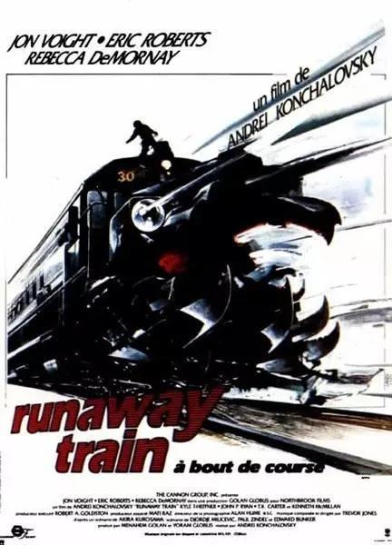 《逃亡列车》,安德烈·康查洛夫斯基