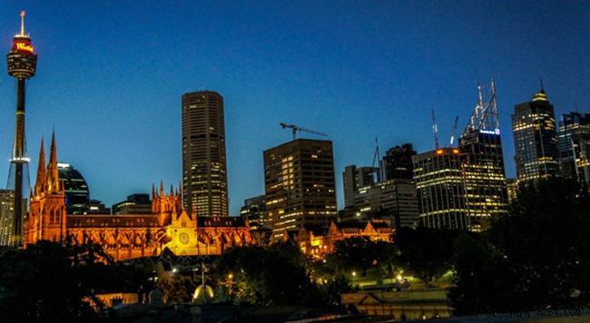 澳大利亚悉尼