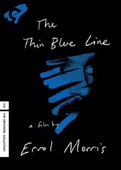 《细蓝线》,埃罗尔·莫里斯