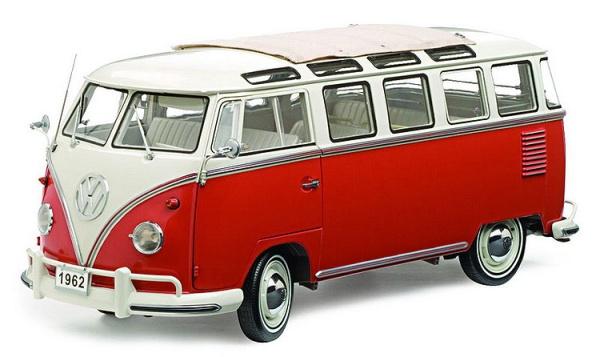 T1 Deluxe Microbus