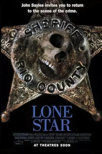 《致命警徽》,约翰·塞尔斯