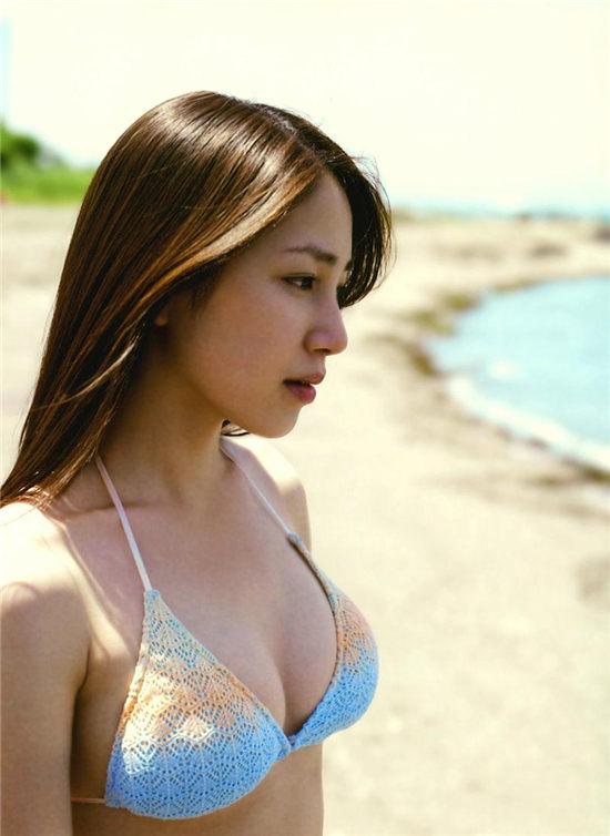 日本写真美女精选
