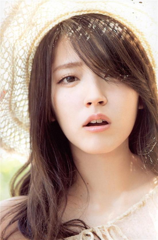日本写真美女