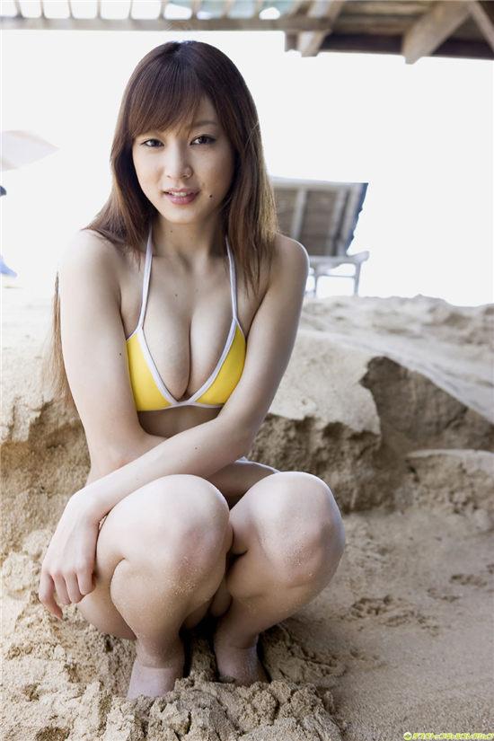 日本写真美女壁纸