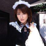 松岛枫 写真