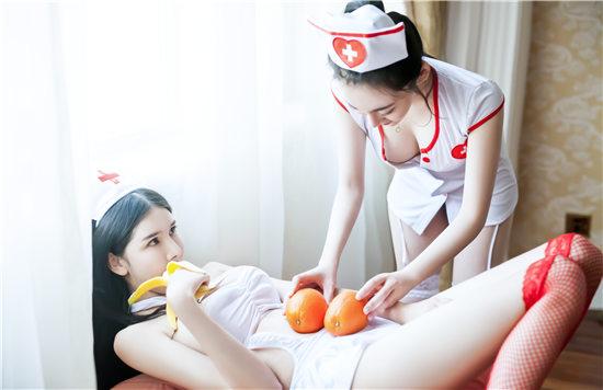 李丽莎姐妹水果系列