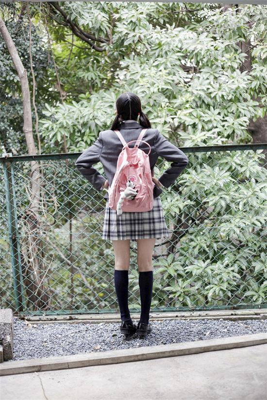 清纯少女写真
