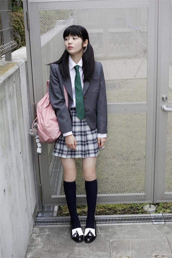 镇西寿寿歌 清纯少女写真
