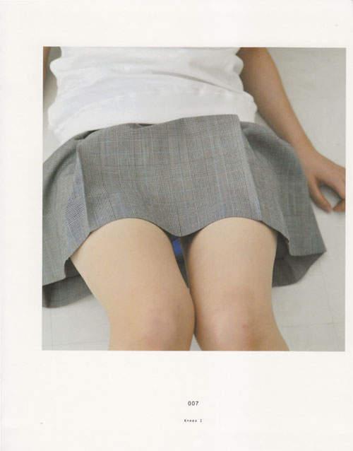 青山裕企 绝对领域摄影 《SCHOOLGIRL COMPLEX》