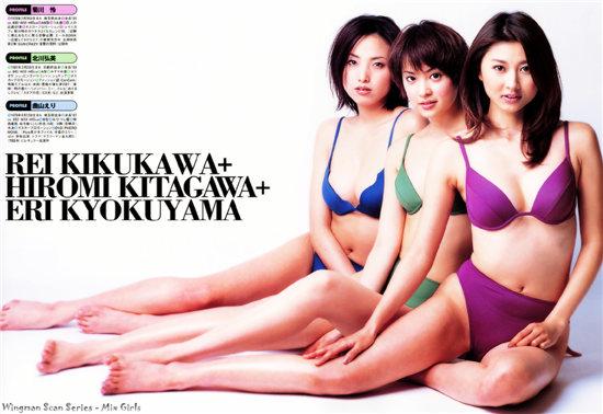 [Purejapan]HANABISHI 写真