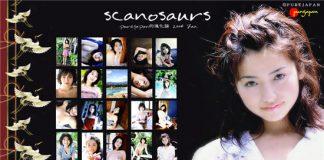 Scanosaurs