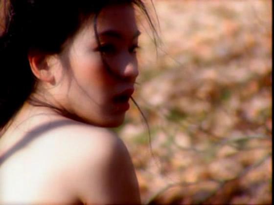 林熙蕾-叛逆与星座 写真视频