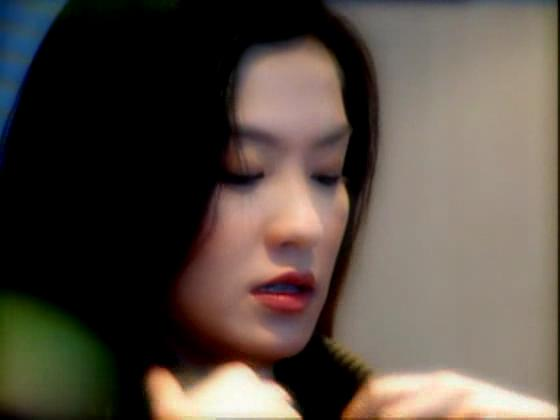 林熙蕾-叛逆与星座