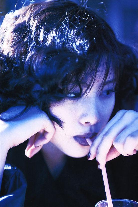 吉野纱香《少女的欲望》