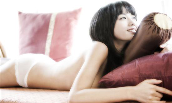 金时香 韩国模特