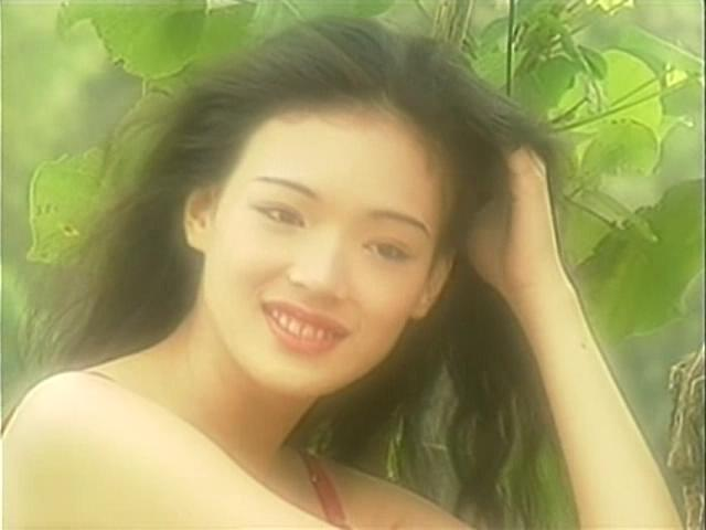 舒淇(Hsu Chi) - 完美女孩 Unique Girl