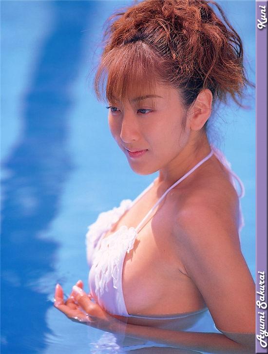 Ayumi Sakurai 樱井亚弓