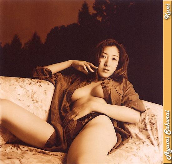 樱井亚弓 Ayumi Sakurai