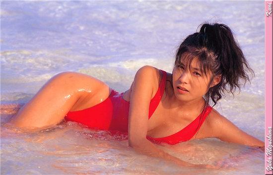 水島裕子 Yuko Mizushima