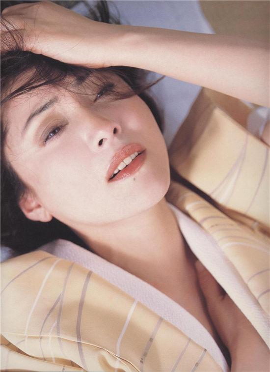 松坂庆子写真