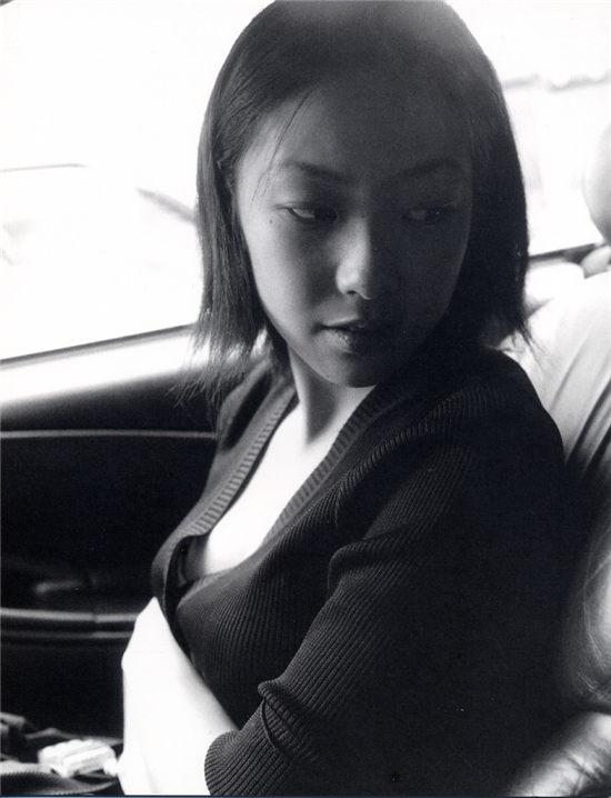 井上熏《かおる Private Collection Ⅱ 恋爱写真》