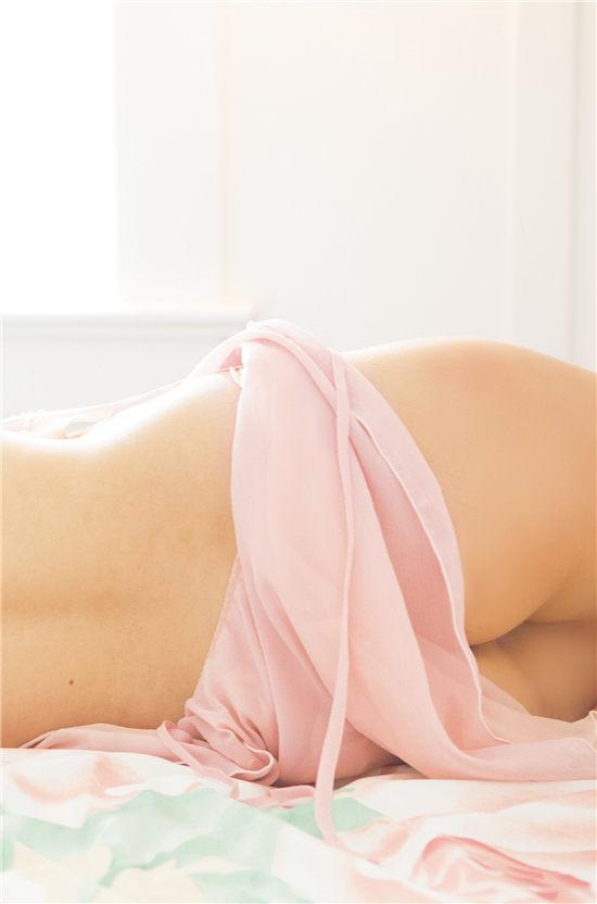 筧美和子 写真集 「ヴィーナス誕生」
