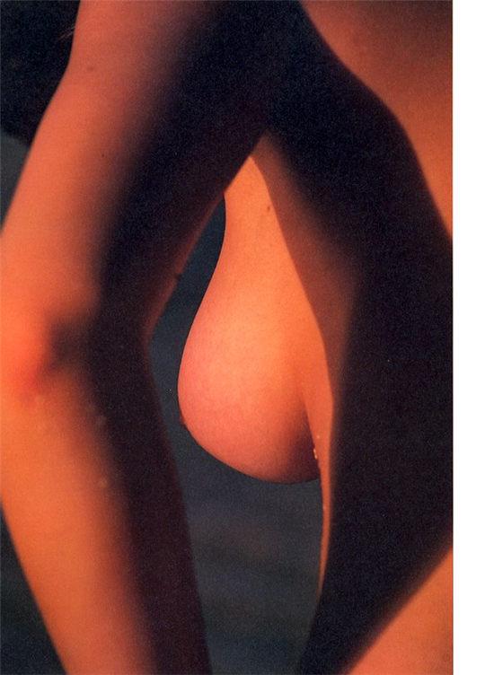 石田えり+篠山紀信写真集 1979