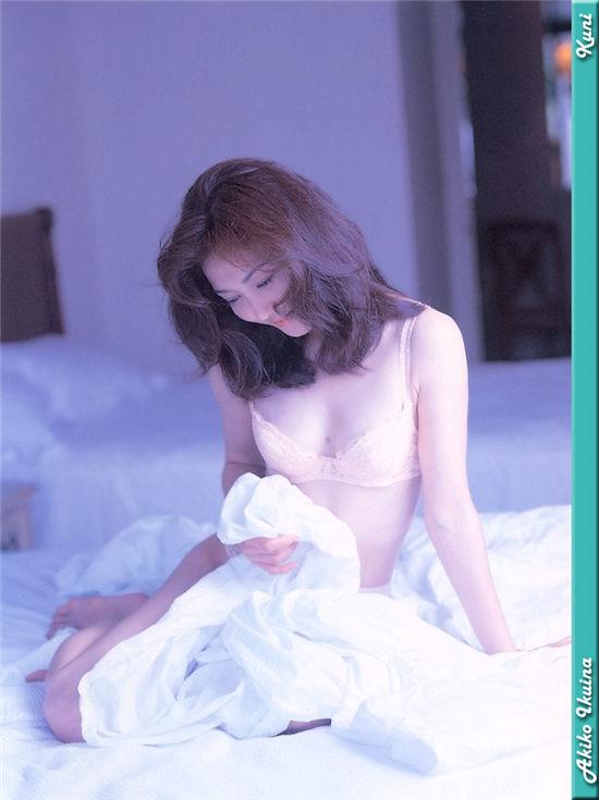 生稻晃子 Akiko Ikuina