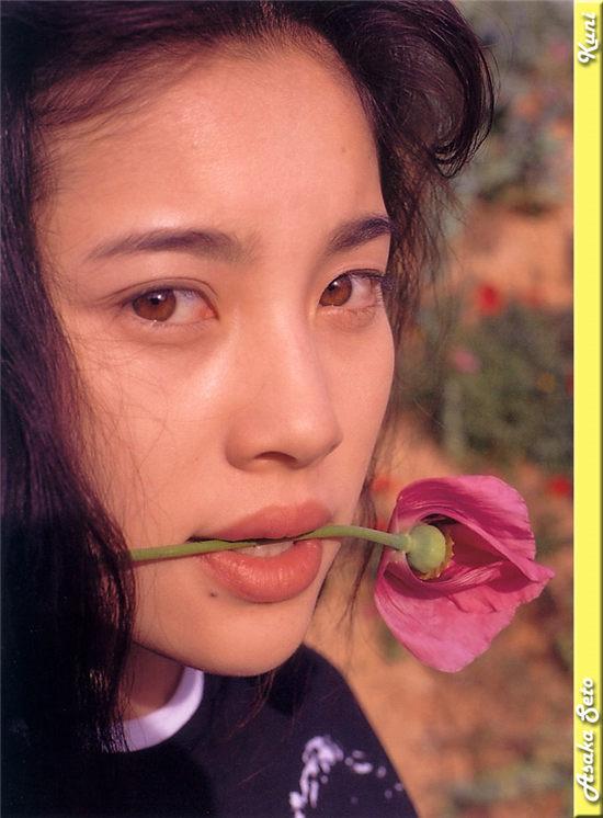 濑户朝香 Asaka Seto