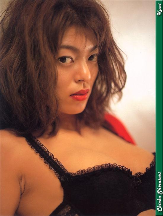 白鳥智子 Chieko Shiratori