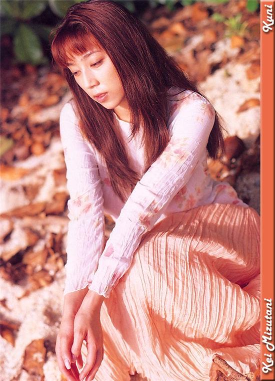 水谷圭 Kei Mizutani 写真