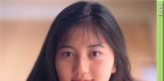 吉冈真由美 Mayumi Yoshioka