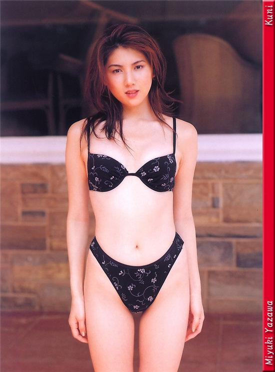 矢泽美幸 Miyuki Yazawa