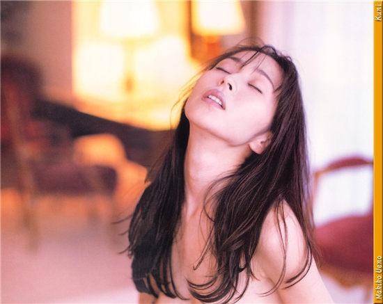 上野正希子 Makiko Ueno