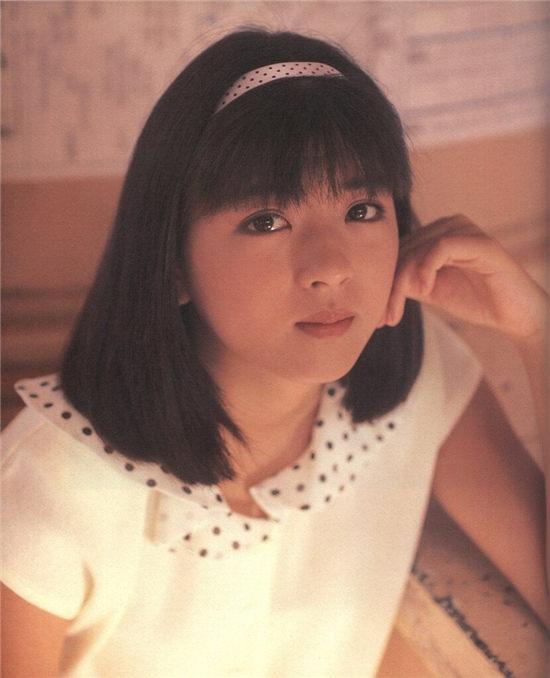 中山忍《Melody》写真