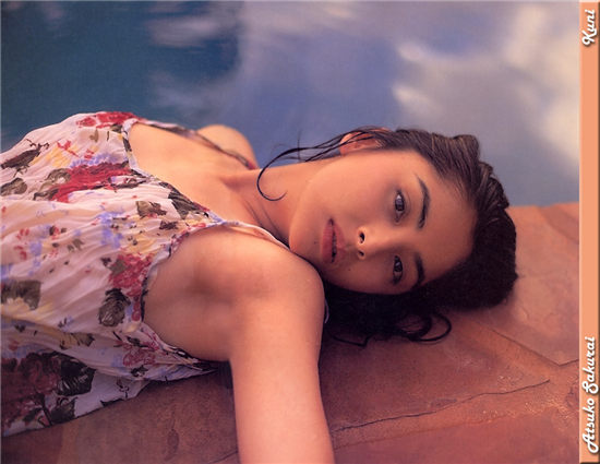 樱井淳子 Atsuko Sakurai