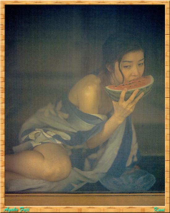藤彩子 Fuji Ayako