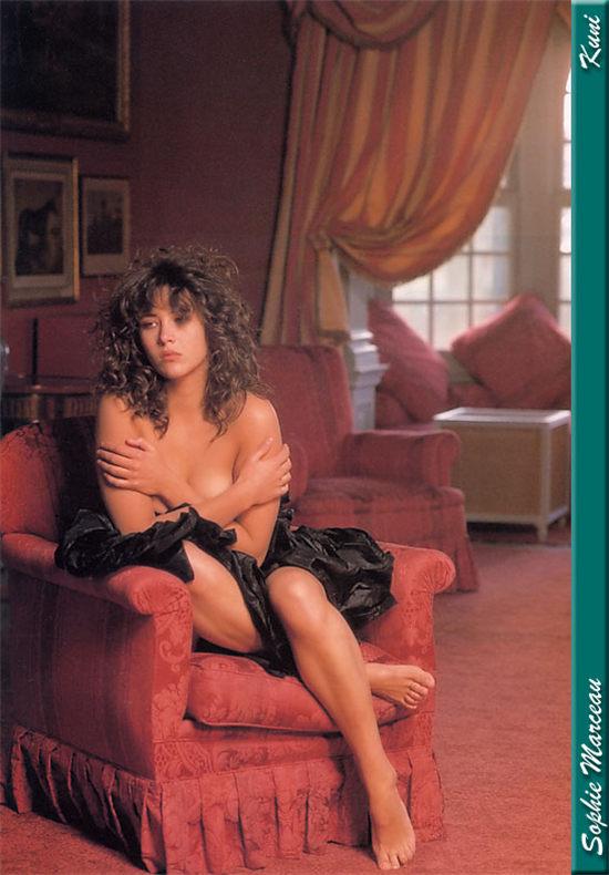 苏菲·玛索 Sophie Marceau