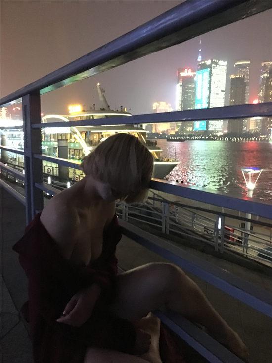 [CHOKmoson]莫耀云《悦爷妖精3部曲》写真