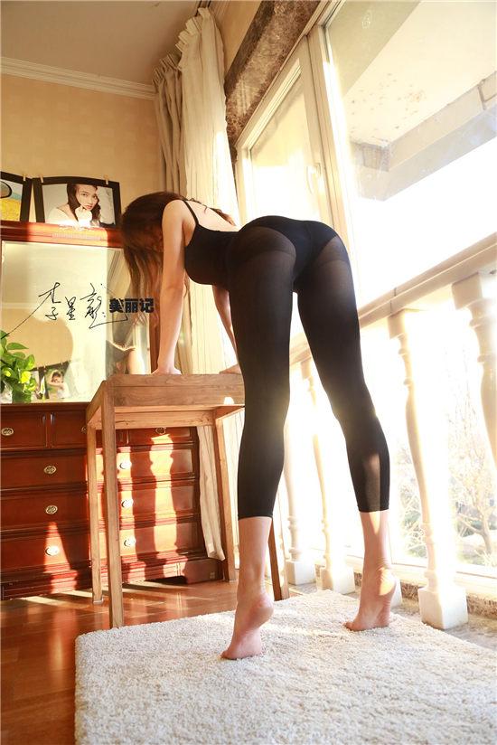 李星龙-美丽记 舞蹈摄影