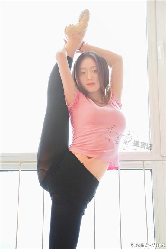 李星龙-美丽记 摄影作品
