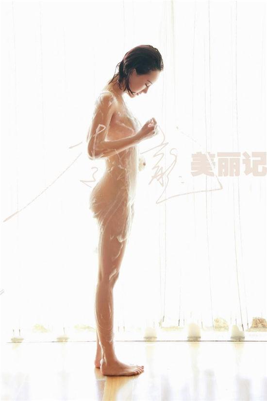 李星龙-美丽记